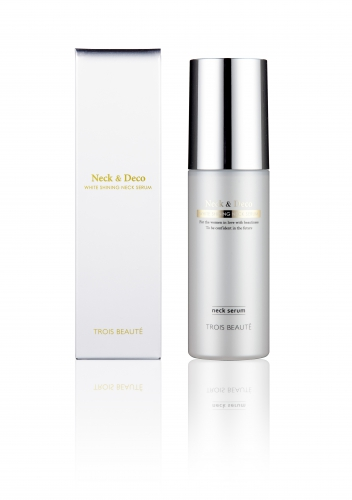 Neck & Deco WHITE SHNING NECK SERUM