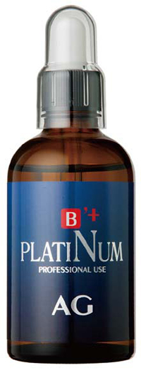PLATINUM B'+ PROFFESSIONAL USE